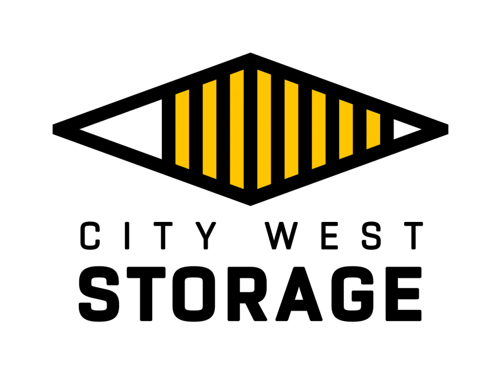City-West-Storage-Logo