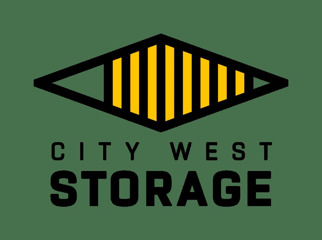 City-West-Storage-Logo